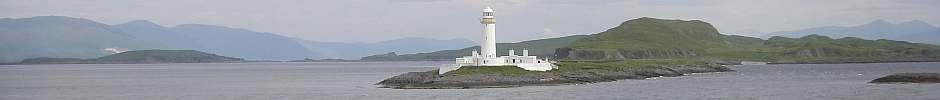 Highlands and Islands - Reisen durch Schottland und mehr
