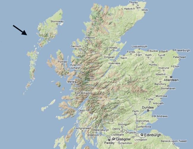 Highlands And Islands Reisen Durch Schottland Und